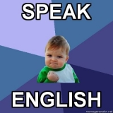 Success-Kid-SPEAK-ENGLISH