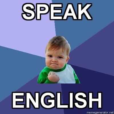 Success-Kid-SPEAK-ENGLISH