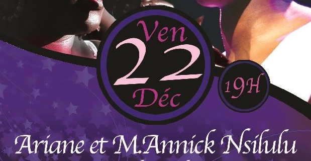 Affiche concert chez theo ariane maro 2 A6 (1)