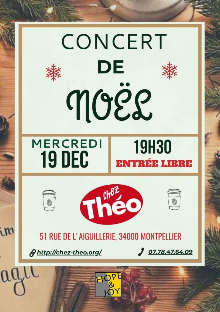 music de Noël