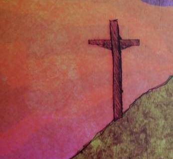 women of the cross
